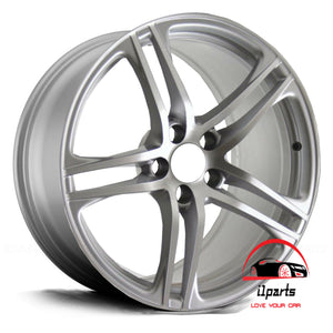 "AUDI R8 2008 2009 19"" FACTORY ORIGINAL WHEEL RIM FRONT"