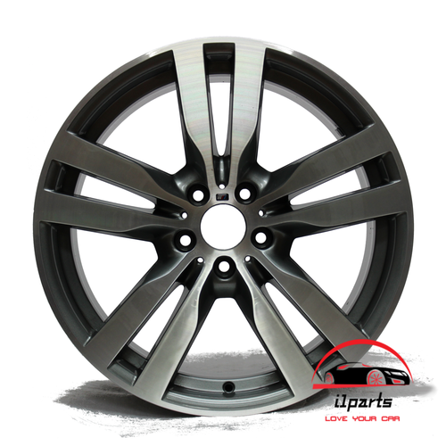 20 INCH ALLOY RIM WHEEL FACTORY OEM FRONT  71386  36116790605; 6790605