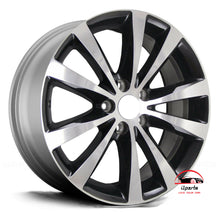 "Load image into Gallery viewer, CHRYSLER 200 2011 2012 2013 2014 18"" FACTORY ORIGINAL WHEEL RIM"