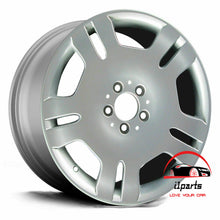 Load image into Gallery viewer, 18 INCH ALLOY RIM WHEEL FACTORY OEM 65500 2214010802