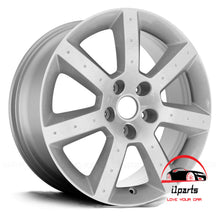 "Load image into Gallery viewer, NISSAN 370Z 2003 2004 2005 17"" FACTORY ORIGINAL FRONT WHEEL RIM"