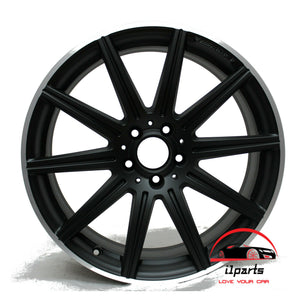 "MERCEDES CLS63 CLS63s 2013-2017 19"" FACTORY ORIGINAL FRONT AMG WHEEL RIM"