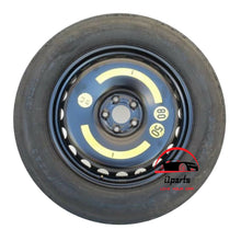 "Load image into Gallery viewer, MERCEDES GL320 GL350 GL450 GL550 2007-2010 19"" FACTORY ORIGINAL WHEEL RIM SPARE"