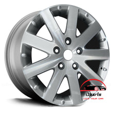 "Load image into Gallery viewer, CHRYSLER TOWN & COUNTRY 2008 2009 2010 17"" FACTORY ORIGINAL WHEEL RIM"