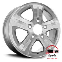 "Load image into Gallery viewer, KIA SORENTO 2003 2004 2005 2006 16"" FACTORY ORIGINAL WHEEL RIM"