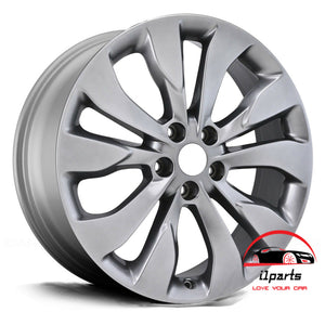 "CHEVROLET MALIBU 2016 2017 2018 19"" FACTORY ORIGINAL WHEEL RIM"