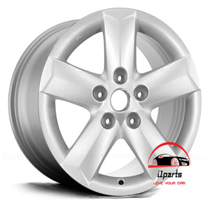 "NISSAN ROGUE 2010-2015 16"" FACTORY ORIGINAL WHEEL RIM"