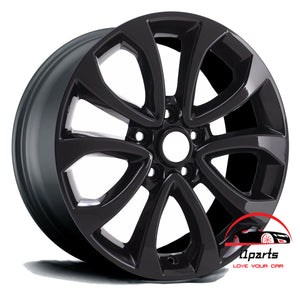 "NISSAN JUKE 2013 17"" FACTORY ORIGINAL WHEEL RIM"
