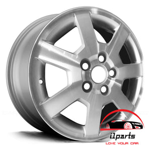 "CADILLAC CTS 2005-2007 16"" FACTORY ORIGINAL WHEEL RIM"