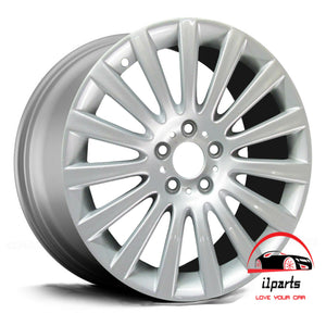 19 INCH FRONT ALLOY RIM WHEEL FACTORY OEM 71332 36116775404; 6775404