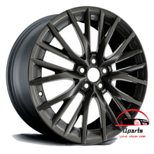 "Load image into Gallery viewer, LEXUS RX350 RX450H 2016 2017 2018 2019 20"" FACTORY ORIGINAL WHEEL RIM"