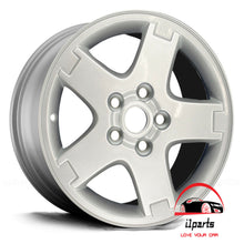 "Load image into Gallery viewer, PONTIAC TORRENT 2006 2007 2008 2009 16"" FACTORY ORIGINAL WHEEL RIM"
