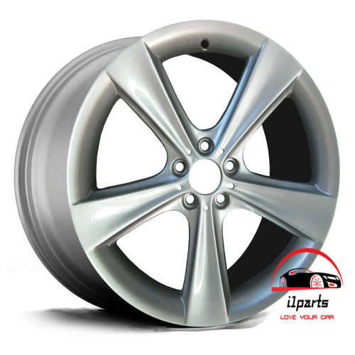 21 INCH ALLOY RIM WHEEL FACTORY OEM 71182 36116779376; 6779376