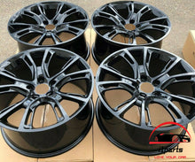 "Load image into Gallery viewer, SET OF 4 JEEP GRAND CHEROKEE SRT 2012-2019 20"" FACTORY ORIGINAL WHEELS RIMS"