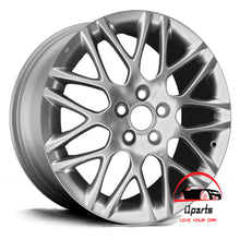 "Load image into Gallery viewer, LEXUS IS250 IS350 GS350 GS450H GS460 SC430 2007-2011 18"" FACTORY ORIGINAL WHEEL RIM"