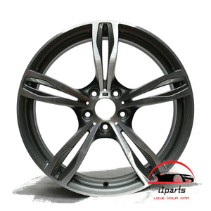 "BMW M6 2012-2019 20"" FACTORY ORIGINAL WHEEL RIM FRONT"
