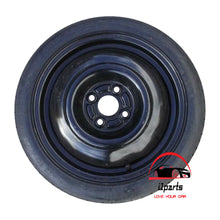 "Load image into Gallery viewer, NISSAN CUBE 09 10 11 12 13 14 15"" FACTORY ORIGINAL WHEEL RIM SPARE"