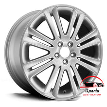 "Load image into Gallery viewer, VOLVO XC90 2008 2009 2010 2011, 2014 19"" FACTORY ORIGINAL WHEEL RIM ""GALATEIA"""