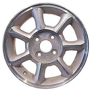 "KIA SPECTRA 2004 14"" FACTORY ORIGINAL WHEEL RIM"