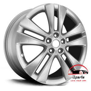 "CHEVROLET CRUZE 2011 2012 2013 2014 18"" FACTORY ORIGINAL WHEEL RIM"