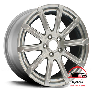 "AUDI A3 2009 2010 2011 2012 2013 17"" FACTORY ORIGINAL WHEEL RIM"