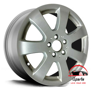 "MERCEDES R320 R350 2007 18"" FACTORY ORIGINAL WHEEL RIM"