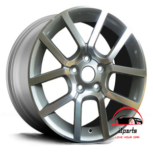 "NISSAN SENTRA 2010 2011 2012 17"" FACTORY ORIGINAL WHEEL RIM"