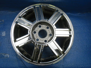 "CADILLAC ESCALADE ESCALADE ESV ESCALADE EXT 2007-2009 18"" FACTORY ORIGINAL WHEEL RIM"