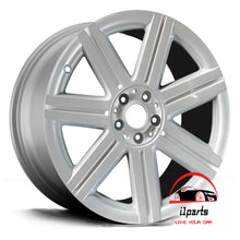"Load image into Gallery viewer, CHRYSLER TOWN & COUNTRY 2010 16"" FACTORY ORIGINAL WHEEL RIM"