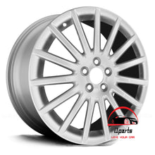 "Load image into Gallery viewer, VOLKSWAGEN BEETLE 2008 2009 17"" FACTORY ORIGINAL WHEEL RIM"