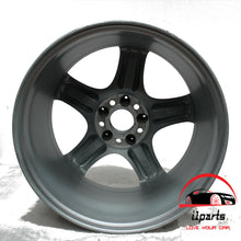 "Load image into Gallery viewer, MERCEDES CLS500 CLS550 2006 2007 18"" FACTORY ORIGINAL REAR WHEEL RIM"