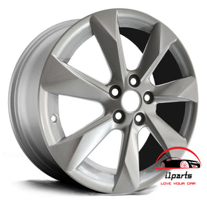 "LEXUS RX350 RX450H 2016 2017 2018 2019 18"" FACTORY ORIGINAL WHEEL RIM"