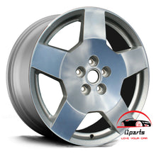 "Load image into Gallery viewer, CHEVROLET COBALT 2006 2007 2008 2009 2010 17"" FACTORY ORIGINAL WHEEL RIM"
