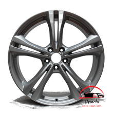 "Load image into Gallery viewer, AUDI S6 2013 2014 2015 2016 2017 20"" FACTORY ORIGINAL WHEEL RIM"