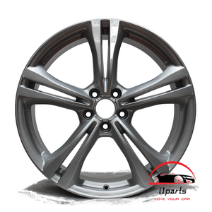 "AUDI S6 2013 2014 2015 2016 2017 20"" FACTORY ORIGINAL WHEEL RIM"
