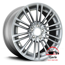Load image into Gallery viewer, 18 INCH REAR ALLOY RIM WHEEL FACTORY OEM 71233 361.122.840.51; 228.40.51