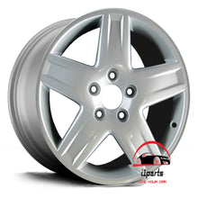 "Load image into Gallery viewer, VOLVO 60-70 SERIES 02 03 04 05 06 07 08 09 16"" FACTORY ORIGINAL WHEEL RIM"