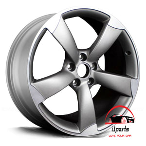 "AUDI TT 2012 2013 19"" FACTORY ORIGINAL WHEEL RIM"