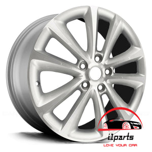 "BUICK VERANO 2012-2015 18"" FACTORY ORIGINAL WHEEL RIM"