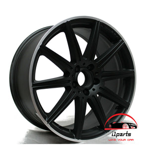 "MERCEDES CLS550 2014 19"" FACTORY ORIGINAL REAR AMG WHEEL RIM"