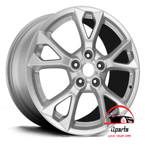 "NISSAN MAXIMA 2012 2013 2014 18"" FACTORY ORIGINAL WHEEL RIM"