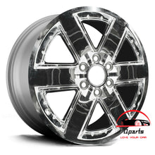 "Load image into Gallery viewer, NISSAN ARMADA 2009 2010 2011 2012 2013 2014 20"" FACTORY ORIGINAL WHEEL RIM"