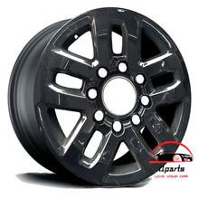 "Load image into Gallery viewer, CHEVROLET SUBURBAN 3500 SILVERADO 2500, 3500 2015-2019 18"" FACTORY OEM WHEEL RIM"