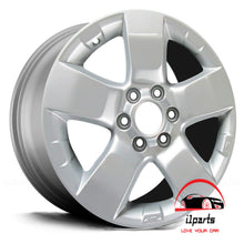 "Load image into Gallery viewer, NISSAN XTERRA FRONTIER 2009 2010 2011 2012 2013 2014 16"" FACTORY OEM WHEEL RIM"