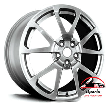 "Load image into Gallery viewer, CADILLAC CTS 2011 2012 2013 2014 19"" FACTORY ORIGINAL WHEEL RIM"