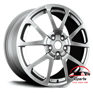 "CADILLAC CTS 2011 2012 2013 2014 19"" FACTORY ORIGINAL WHEEL RIM"