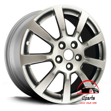 "Load image into Gallery viewer, CADILLAC CTS 2008 2009 18"" FACTORY ORIGINAL WHEEL RIM"