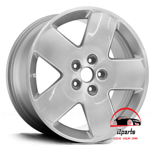 "AUDI A8 2003 2004 2005 2006 2007 2008 2009 2010 18"" FACTORY ORIGINAL WHEEL RIM"
