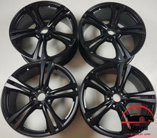 "Load image into Gallery viewer, SET OF 4 AUDI S6 2013 2014 2015 2016 2017 20"" FACTORY ORIGINAL WHEELS RIMS"