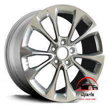 "Load image into Gallery viewer, CADILLAC ATS 2015 -2019 18"" FACTORY ORIGINAL WHEEL RIM FRONT"